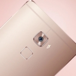 Huawei Launches Mate S in Rose Gold Color