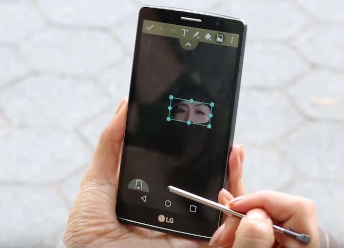 LG G Vista 2 tech specs