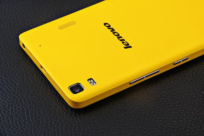 Lenovo K3 Note tech specs