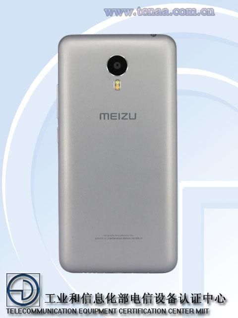 Meizu M57A tech specs