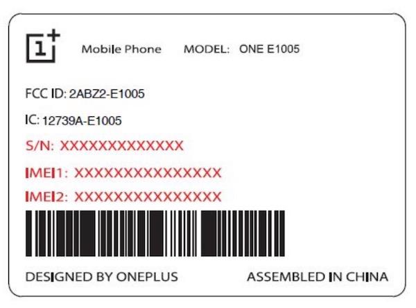 OnePlus X Benchmark