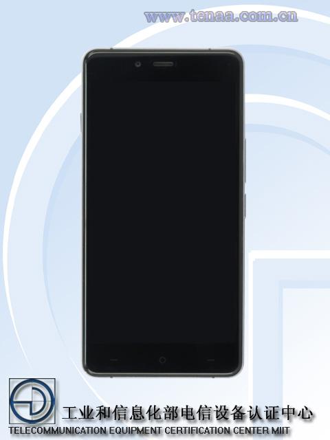 OnePlus X E1001 Display