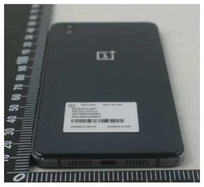 OnePlus X OnePlus Mini