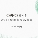 Oppo R7s will have 4GB RAM and a powerful battery