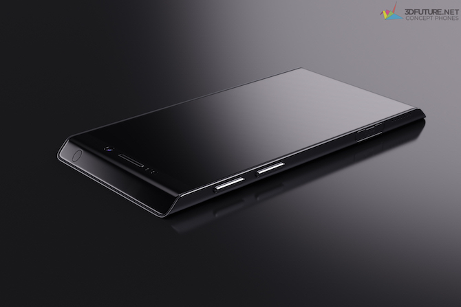 Samsung Galaxy S7 Concept images