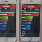 Apple A9 14nm vs 16nm Performance test with iPhone 6s
