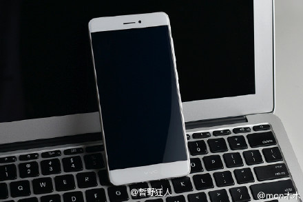 Vivo Xplays 5s 4k display