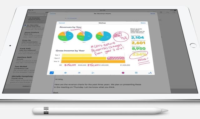 Apple iPad Pro sale date