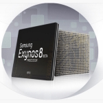 Samsung's Exynos 8 octa 8890 goes official