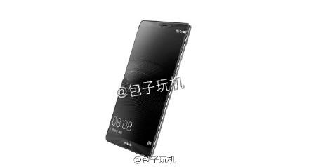 Huawei Mate 8 body