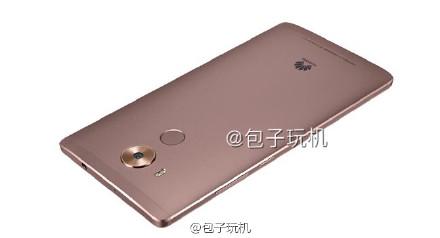 Huawei Mate 8 rose Gold