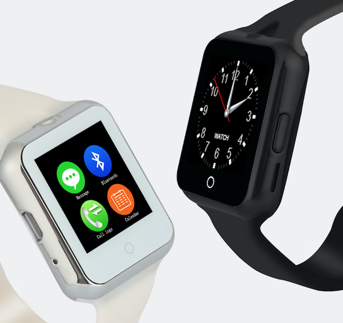 No 1 D3 smartwatch