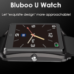 Bluboo Uwatch Smartwatch Deal for Global Users
