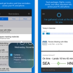 Now you Can download MicroSoft's Cortana for iOS and Android