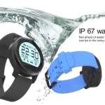 F68 Sports Smartwatch deal for international users