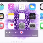 How to record your iPhone, iPad or iPod Touch Screen with or without audio on Mac OS X