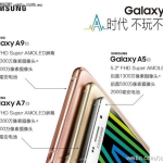 Samsung Galaxy A9 Tech Specs Full Exposure