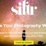 How to create your own beautiful Photography Blog quickly