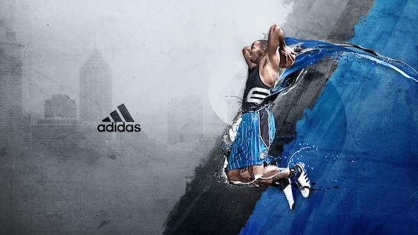 Creative Adidas Wallpaper