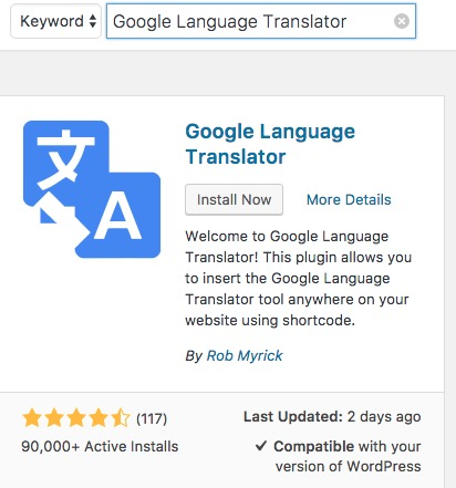 google-langauge-translator