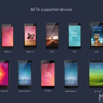 Download MIUI 7 Global Beta ROM 6.1.8 (Android 6.0 Marshmallow)