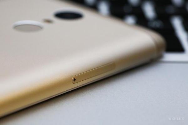 Redmi Note 3 Pro SIM Slot