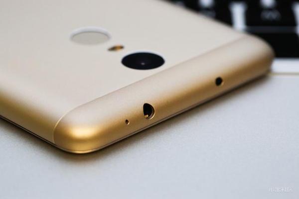 Redmi Note 3 pro Headphone port