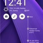 Xiaomi MIUI Theme based on ASUS ZenUI