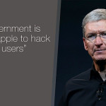 Apple denies FBI / US Government to unlock iPhone 5c