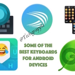 Best Keyboards for Android Devices that come for free