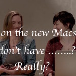 Microsoft releases ads showing the downside of Mac