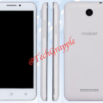 Coolpad 5270, A low-end smartphone certified Tenaa