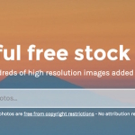 High resolution HD Images; How to search & Where to get