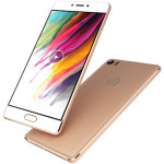 Gionee Elife S8 goes official with Force Touch & Live Wallpaper