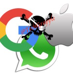 Google and WhatsApp CEO Supports Apple against FBI