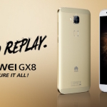 Now You can buy Huawei GX8 in the US for $350