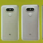LG G5 goes official with many accessories