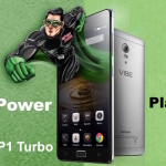 Lenovo Vibe P1 Turbo tech specs and Pricing, comparing with Vibe P1