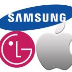 LG G5 vs LG G4 vs Galaxy S6 vs iPhone 6s Plus