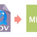 How to convert .MOV / .M4V to .MP4 and .MOV / .MP4 to .M4V on Mac OS X
