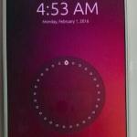 Meizu Pro 5 Ubuntu Edition exposure