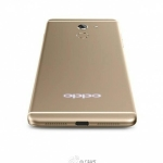 Oppo Find 9 with Snapdragon 820 and 2K display