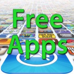 How to get new paid apps for free everyday for iOS