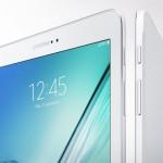 Samsung Tab S3 SM-T819 & SM-T719 Exposure