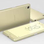 Sony Xperia X Performance with Snapdragon 820 goes official along with 2 more models