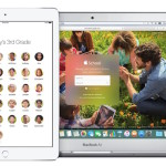 What are the new features iOS 9.3 would bring