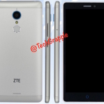 ZTE N937st specs exposure via Tenaa certification
