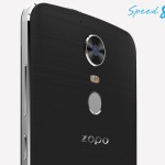 Zopo Speed 8 with Helio X20 has been announced