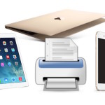 How to Print from iPhone, iPad, iPod Touch and Mac