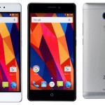 Now you can buy ZTE Blade V580 in Japan
